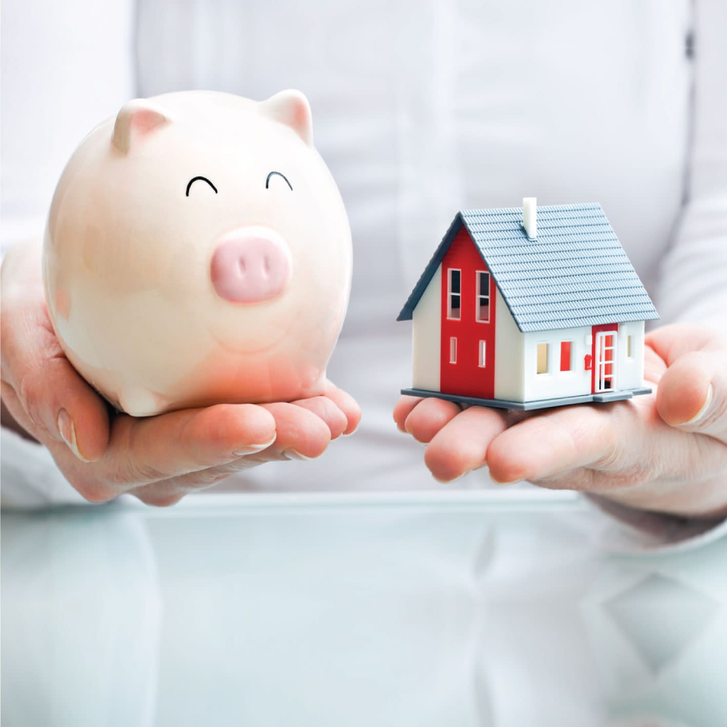 BUY NOW PAY LATER: MORTGAGE PLAN