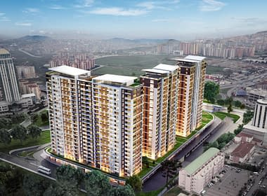 Avenue Istanbul project- FIN Real Estate