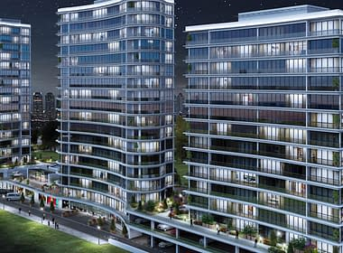 Perol Residence Istanbul